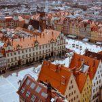 Zwiedzanie pięknej Polski