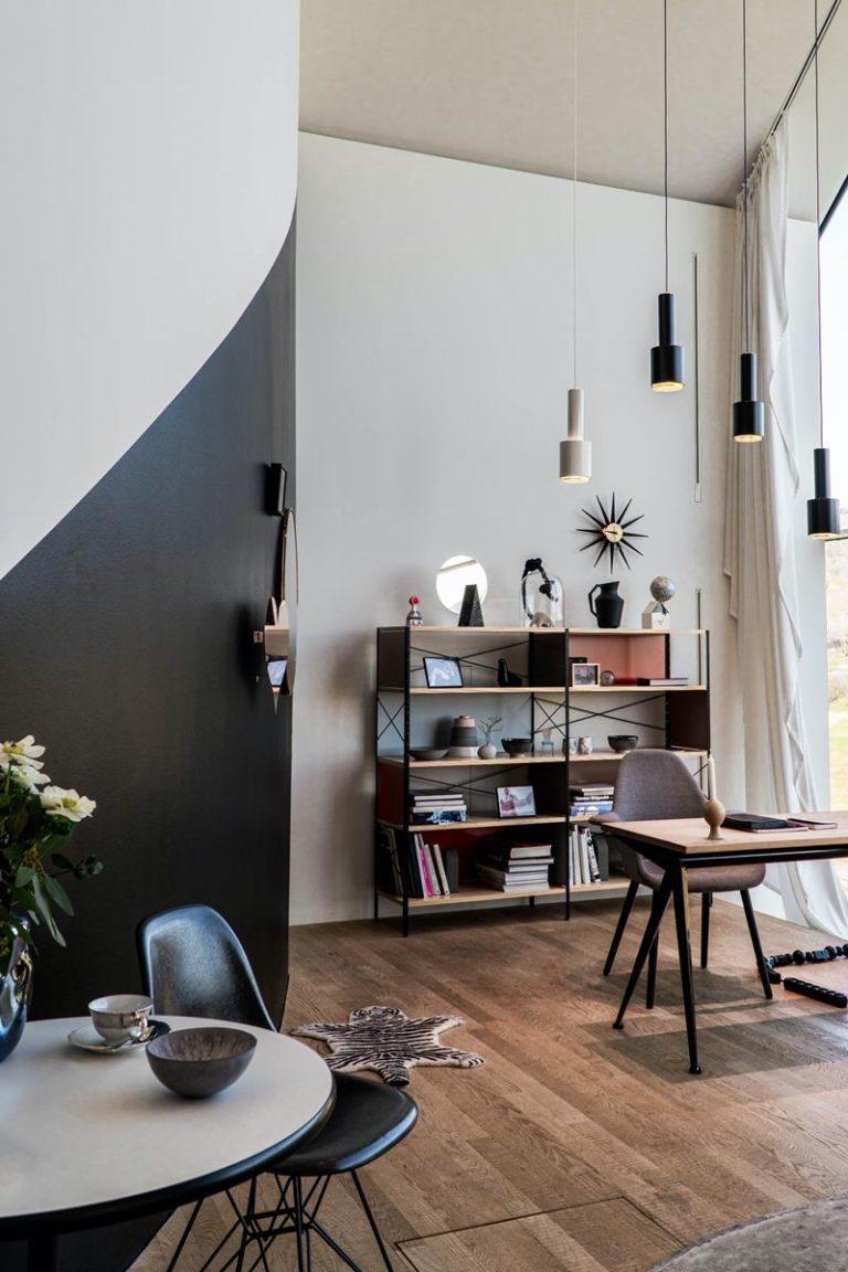 Wytrzymałe i eleganckie panele podłogowe