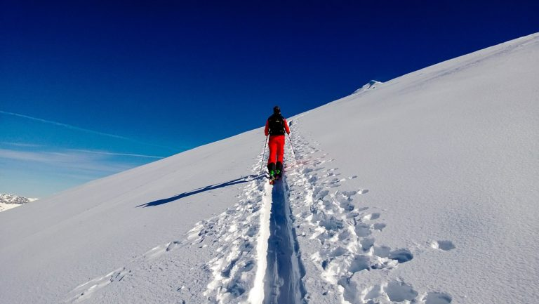 Profesjonalny osprzęt narciarski