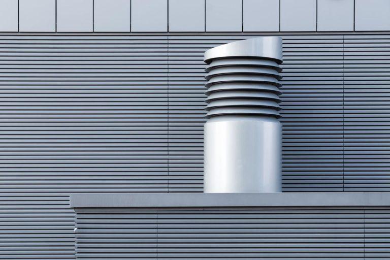 Specjalistyczne rozwiązania z zakresu wentylacji przemysłowej
