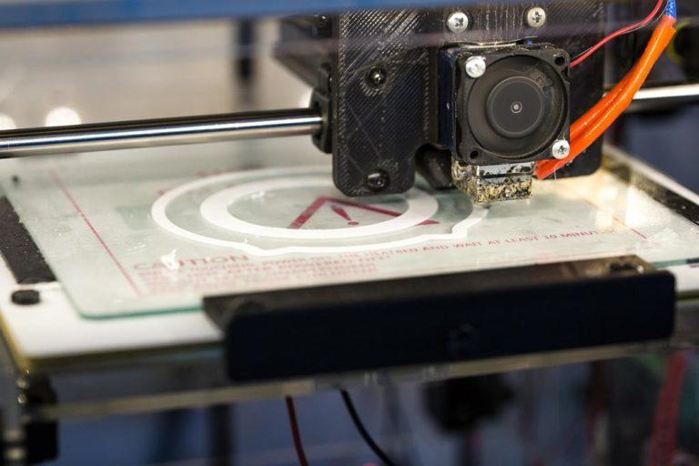 Druk 3D ma coraz większe zastosowanie