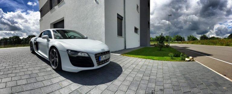 Oklejanie samochodu – jak wybrać odpowiednią firmę