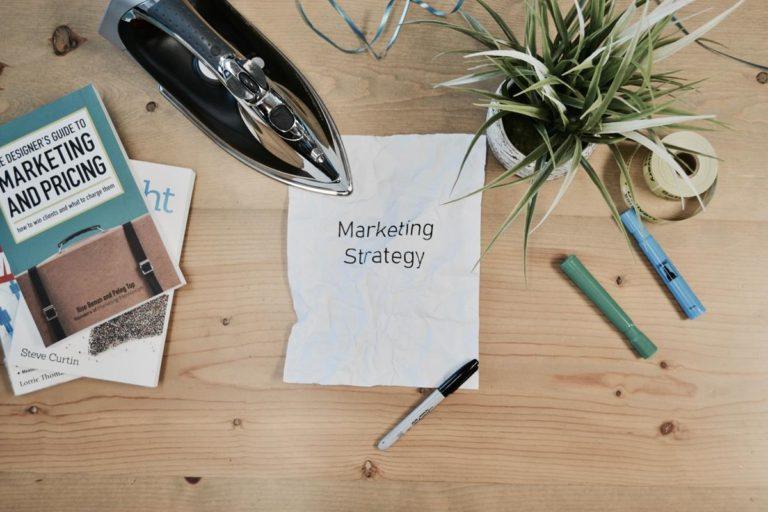 Wskazówki marketingowe online dotyczące historii sukcesu w biznesie