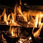 Czy w przeszłości nie zaskoczyłeś się temperaturą zapłonu jakiejś substancji chemicznej?